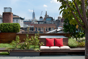 New York Rooftop Gardens 3