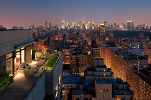 New York Rooftop Gardens 6