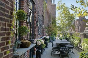 New York Rooftop Gardens 1