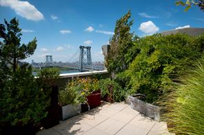New York Rooftop Gardens 7