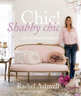Shabby Chic - nostalgie in jedem Raum