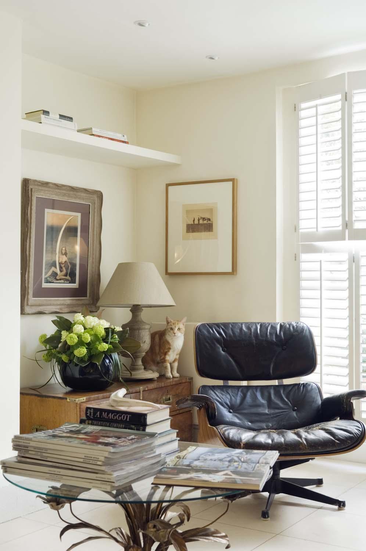 Eames -Chair