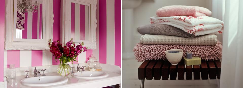 Bathroom Beauties