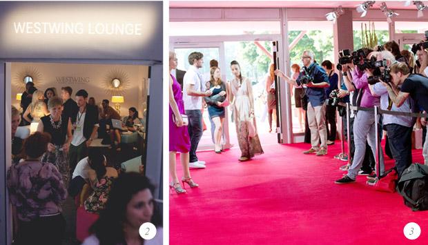Zu Besuch auf der Fashion Week Berlin 2
