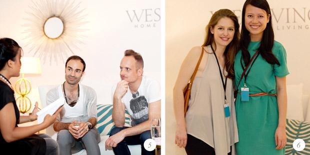 Zu Besuch auf der Fashion Week Berlin 4