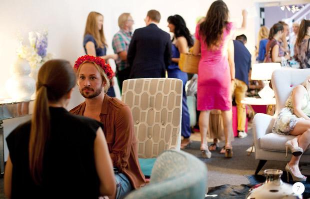 Zu Besuch auf der Fashion Week Berlin 5