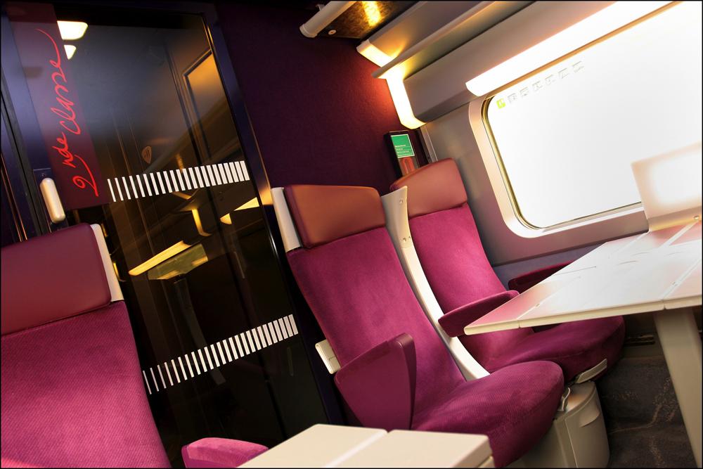 Lacroix TGV Design