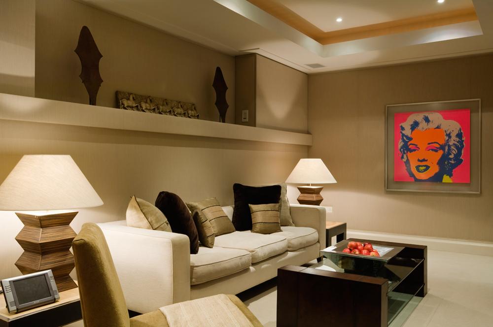 Zimmer mit Kmin