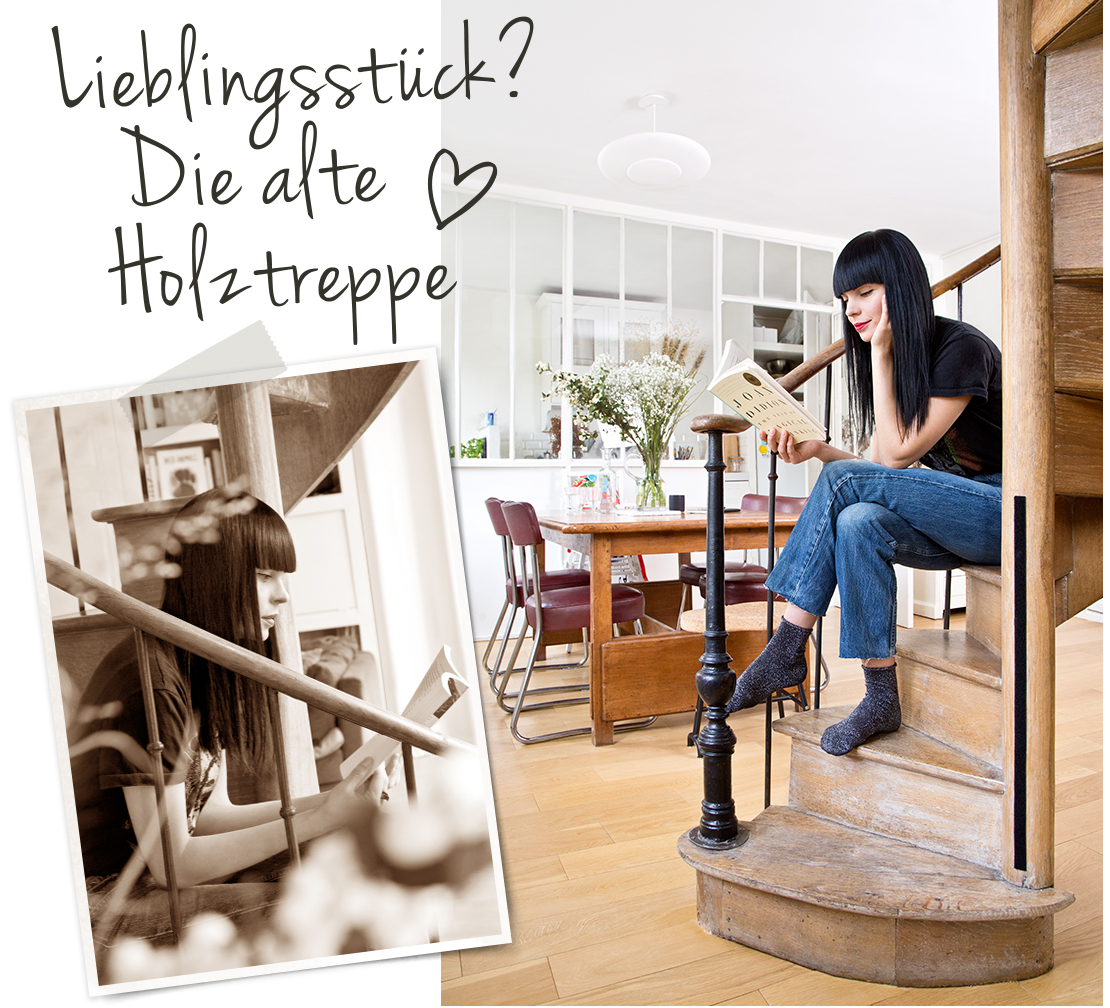 Homestory-Phila-Hintikka-Westwing-Treppe-Sitzend