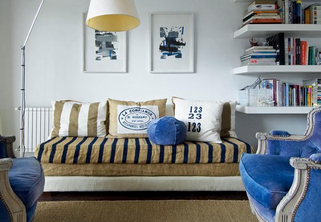 Coole Looks für kleine Räume
