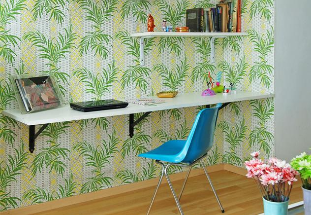 Coole Looks für kleine Räume 3