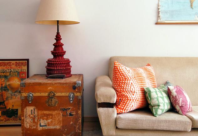 Coole Looks für kleine Räume 5