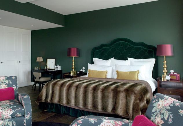 Sch ner schlafen hotels mit stil chic im westwing magazin for Trendige hotels berlin