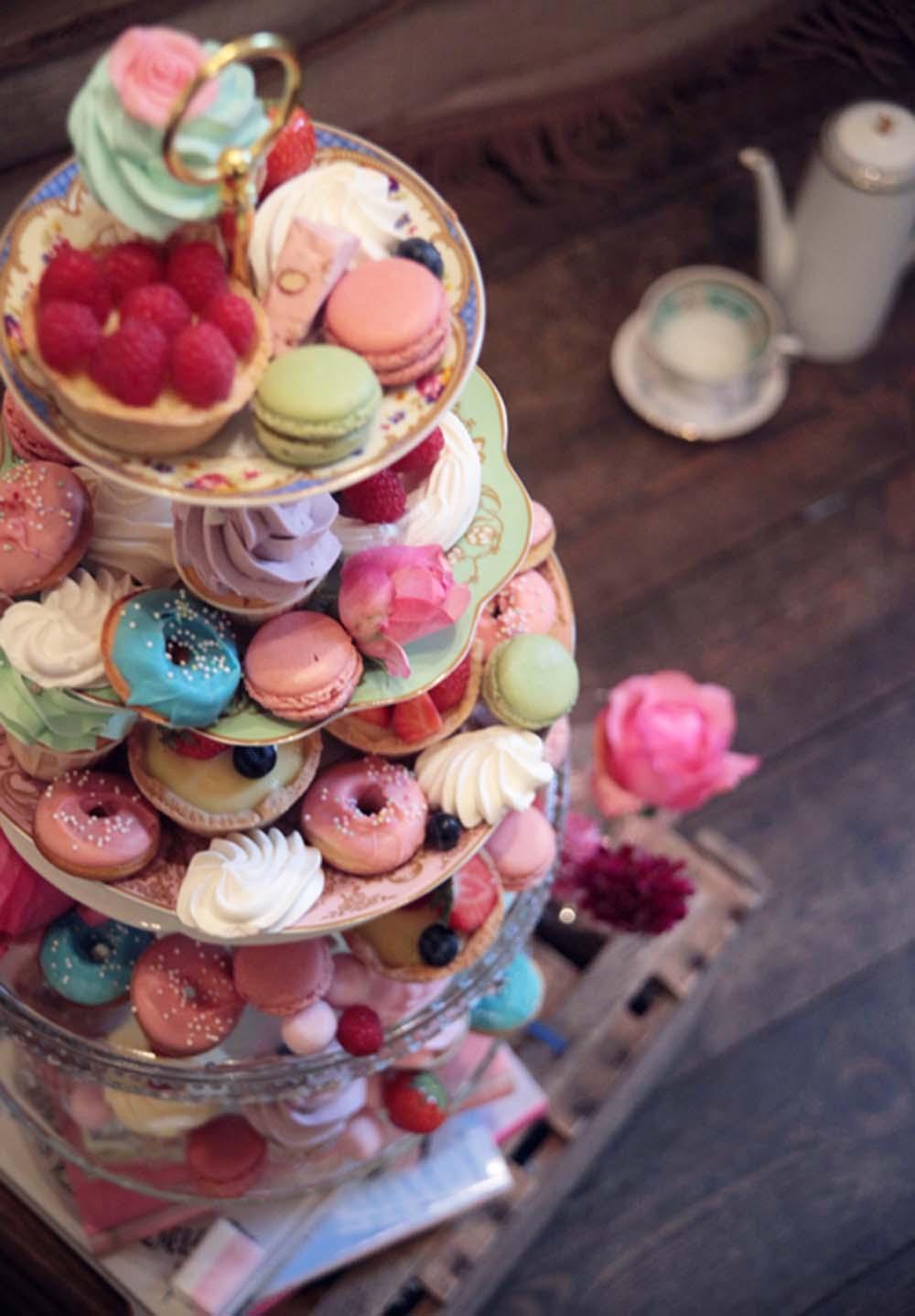 Candy Hamburg Süßes Glück