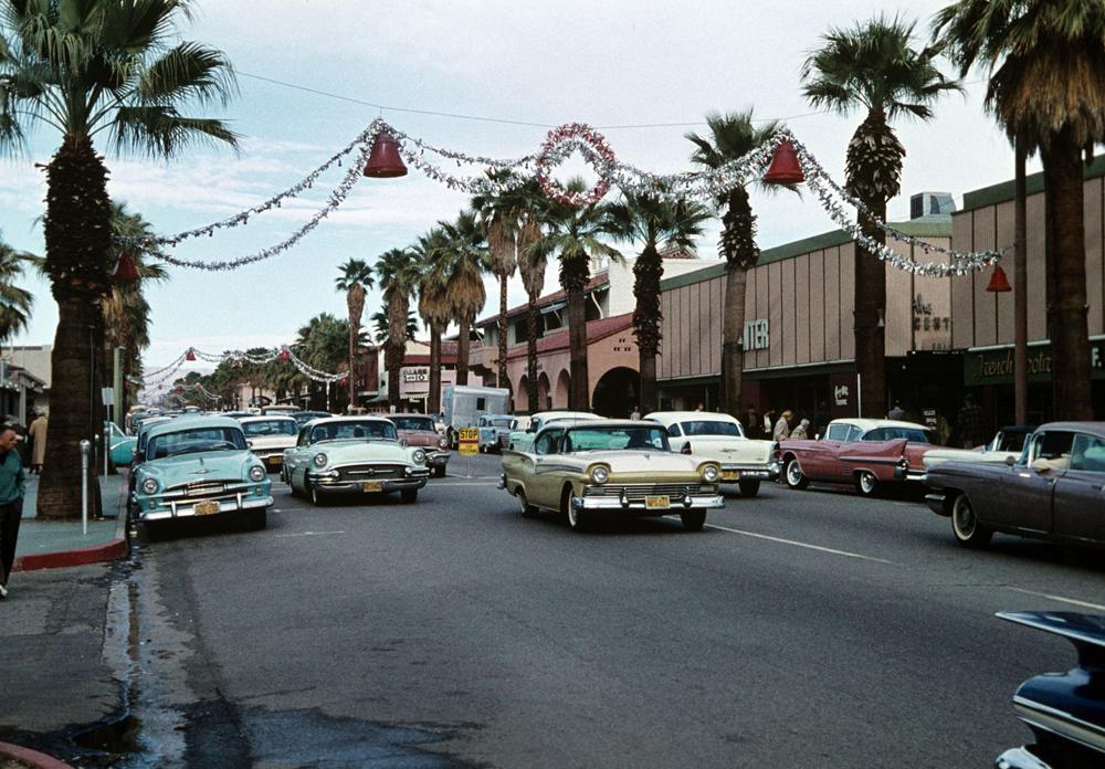 Autos Palm Springs