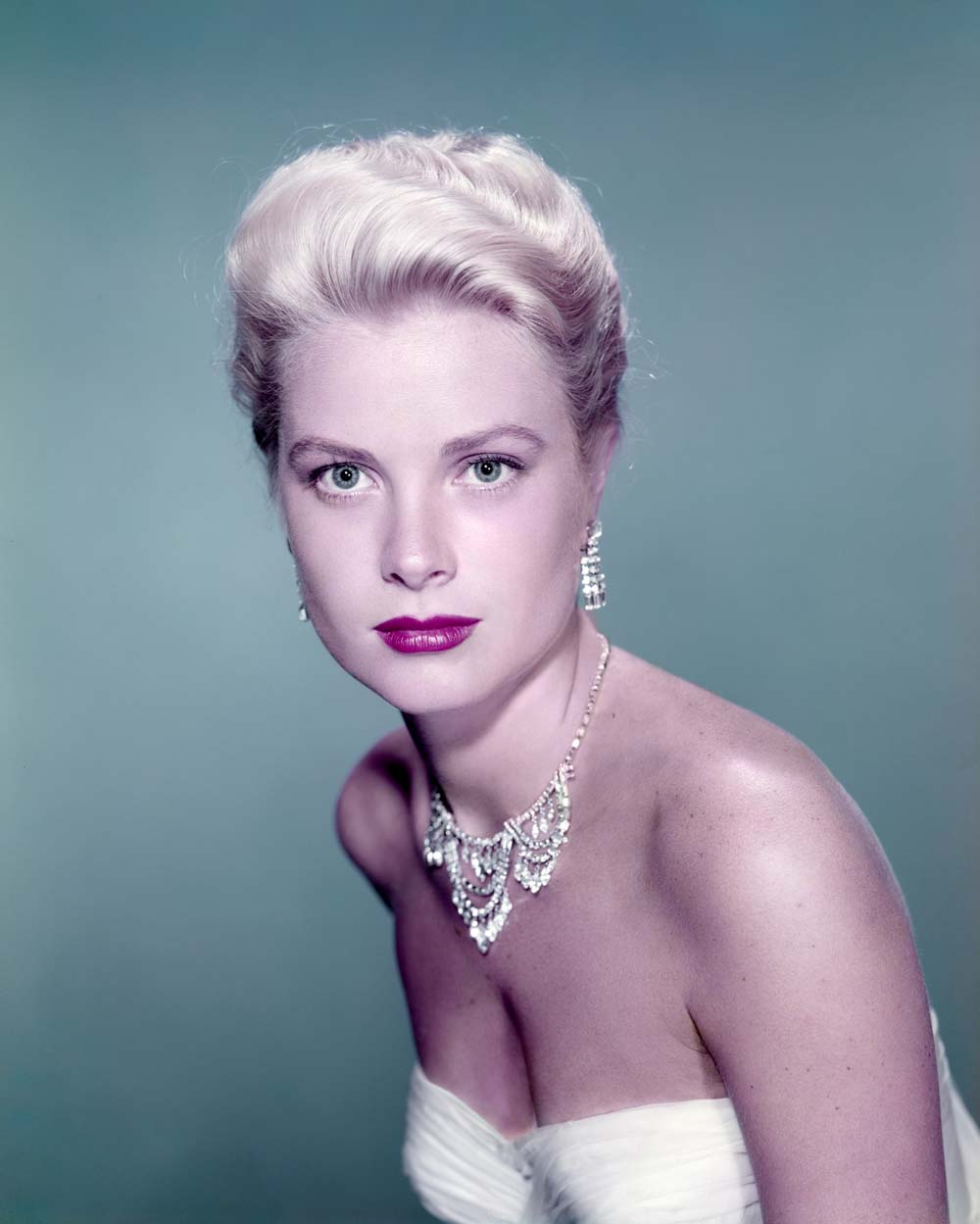 Grace Kelly Fifties