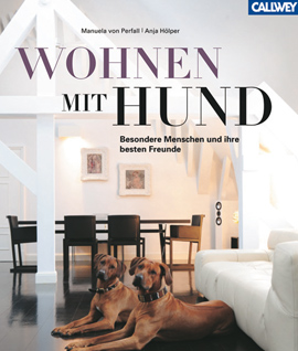 wohnen mit hund die buchvorstellung im westwing magazin. Black Bedroom Furniture Sets. Home Design Ideas