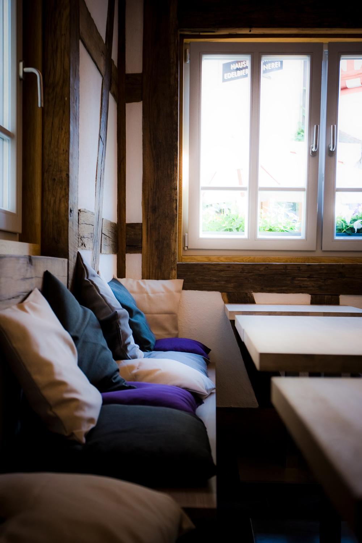 Sofa Träumerei