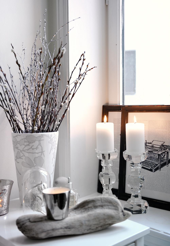 Nadines nest kleine wohnung gro er kuschelfaktor for Moderne dekoration