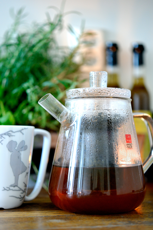 Tee Küche