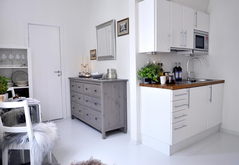 Kommode Küche