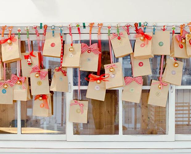 Briefe Dekorieren Zip : Adventkalender last minute adventskalender bei westwing