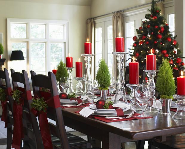 Individuelle tischk rtchen tolle ideen im westwing magazin for Wohnung weihnachtlich dekorieren so geht s