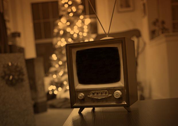 TV-Tipps für Weihnachten