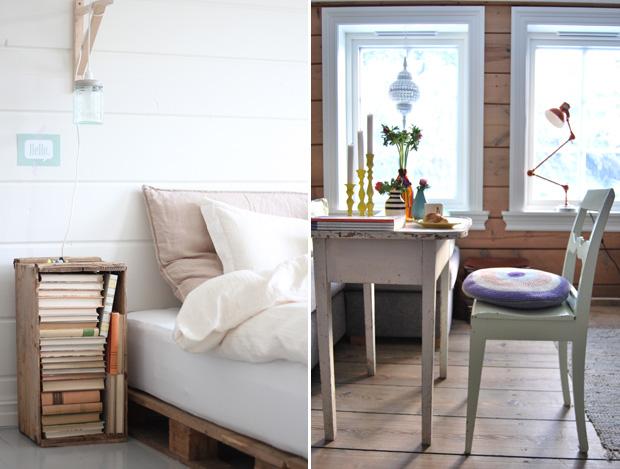 Mein Oslo: Schlafzimmer