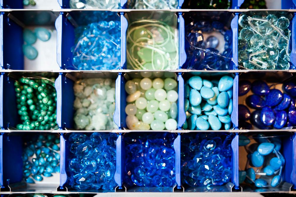 Gemshine Perlen
