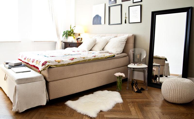 Fabelhafte Heimat Schlafzimmer