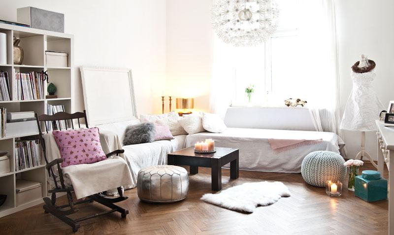 Fabelhafte Heimat Wohnzimmer