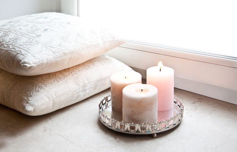 Fabelhafte Heimat Kerzen