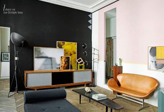 Wunderkammern - Die neue Eleganz im Interior-Design