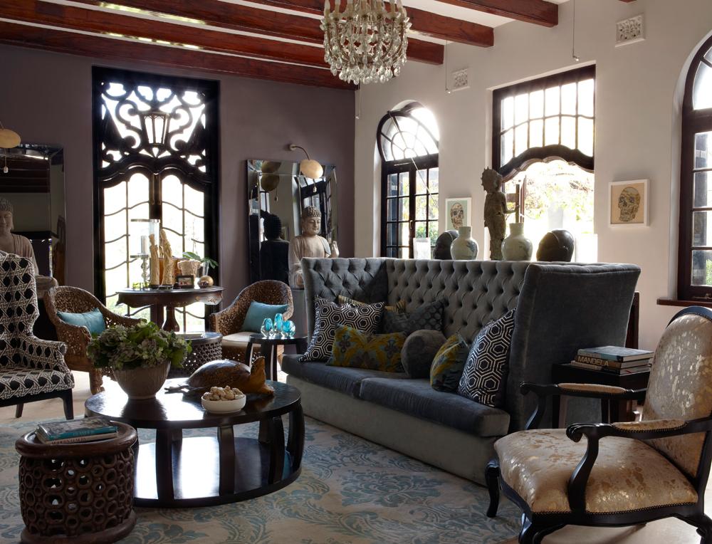 ethno mix in kapstadt westwing magazin. Black Bedroom Furniture Sets. Home Design Ideas