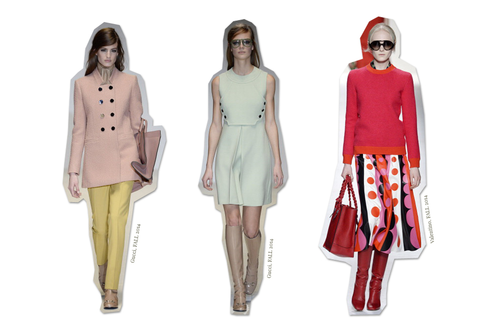 Runways Sixties