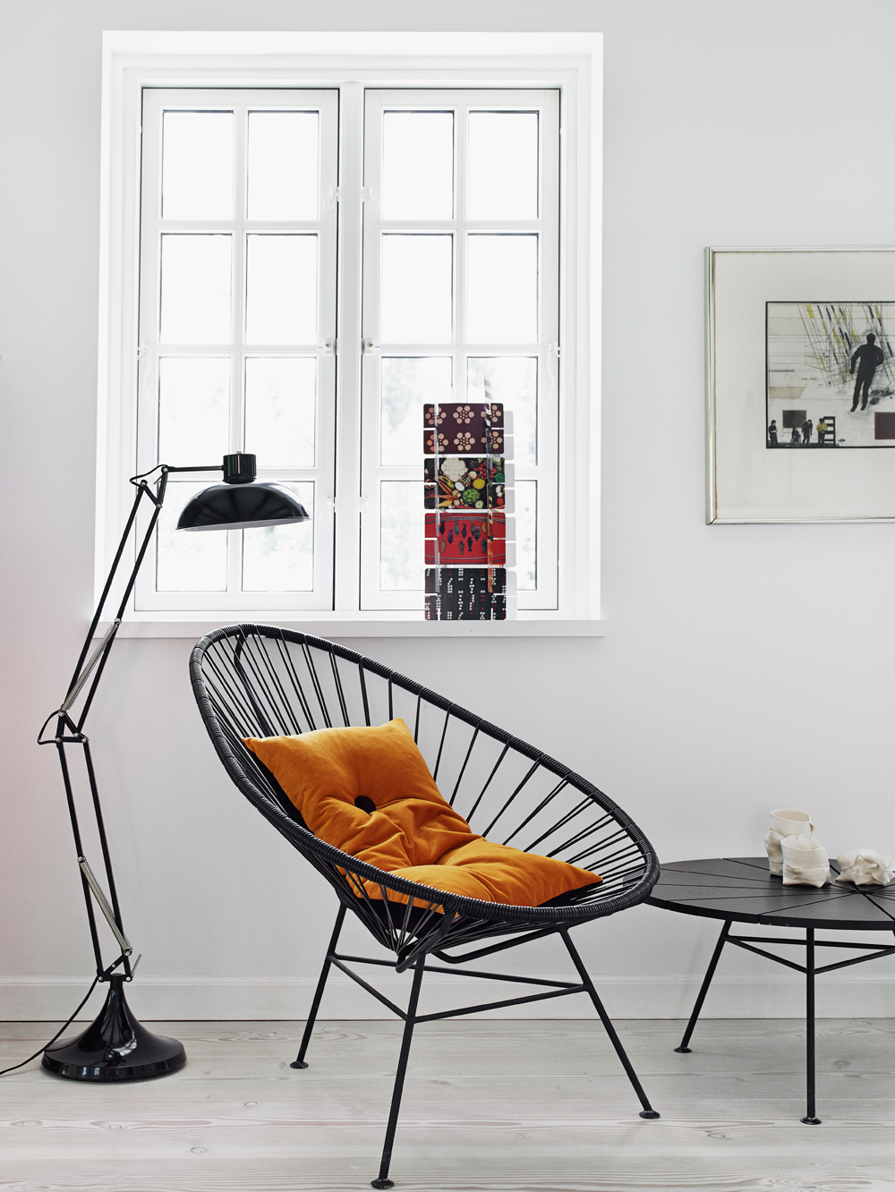 Modern Cottage Acapulco Chair