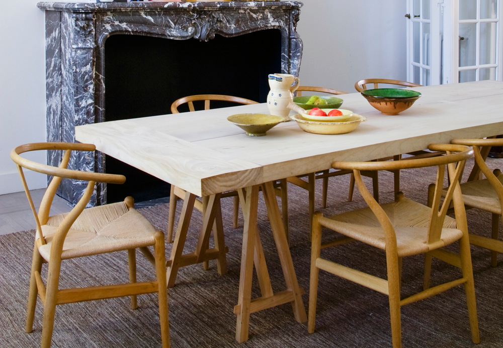 Geburtstags Von Hans J. Wegner, Hat Carl Hansen U0026 Søn Eine Kleine Hommage  An Den Wishbone Chair Und Seinen Designer Vorbereitet: