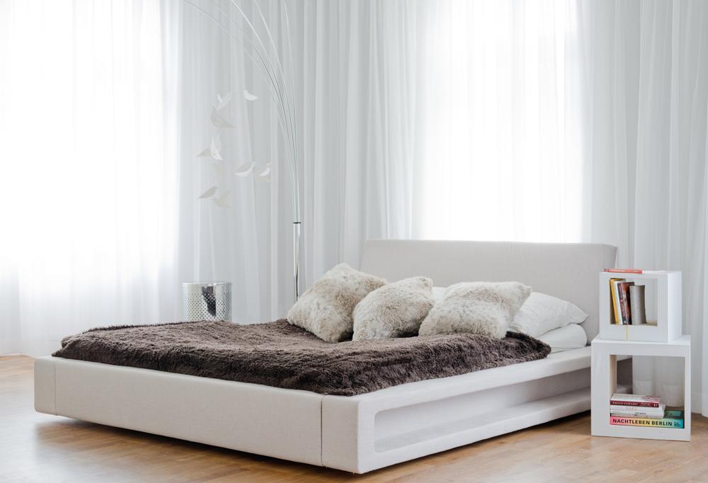 Berliner Schlafzimmer