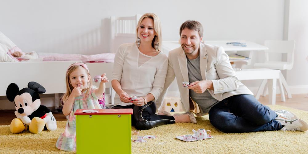 Prenzlauer Berg Familienglück