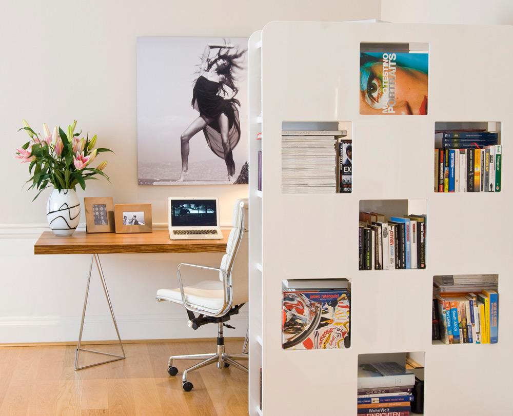 Wohnzimmer Manuela Stoll
