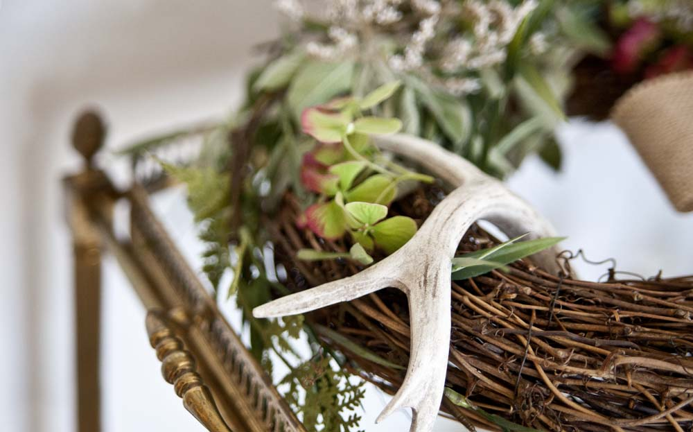 Diy idee: herbstkränze – westwing magazin