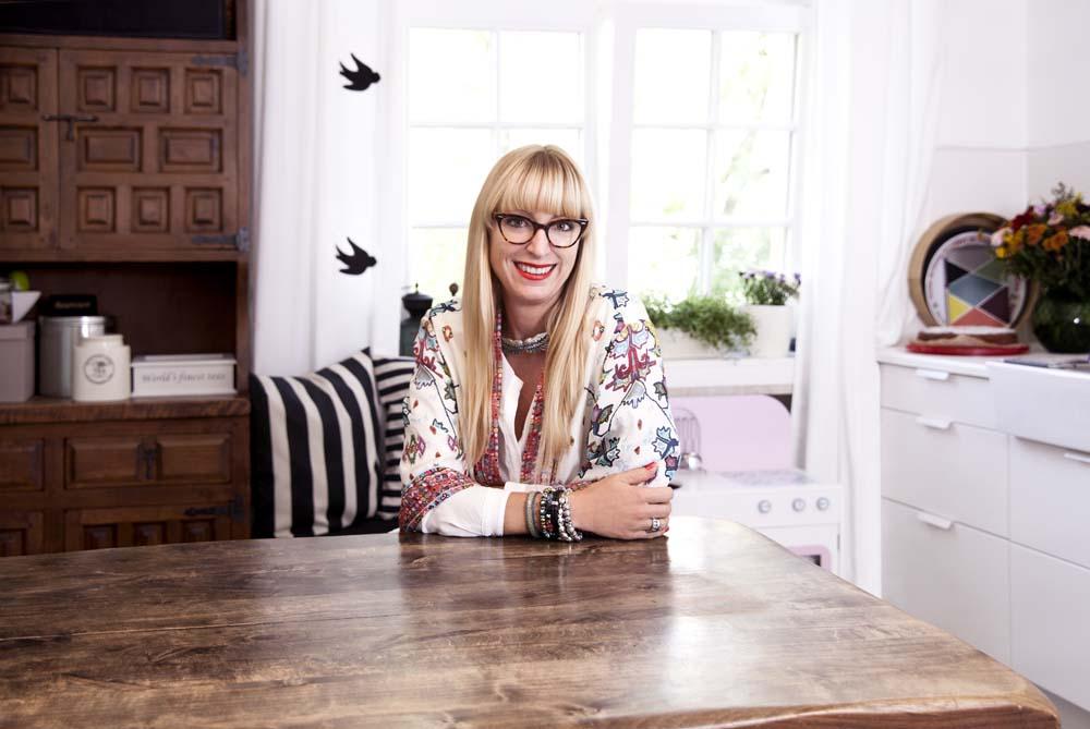 Marion Hellweg Sweet Living