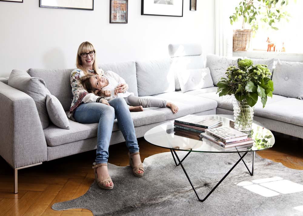 Marion Hellweg Chefredakteurin Sweet Living