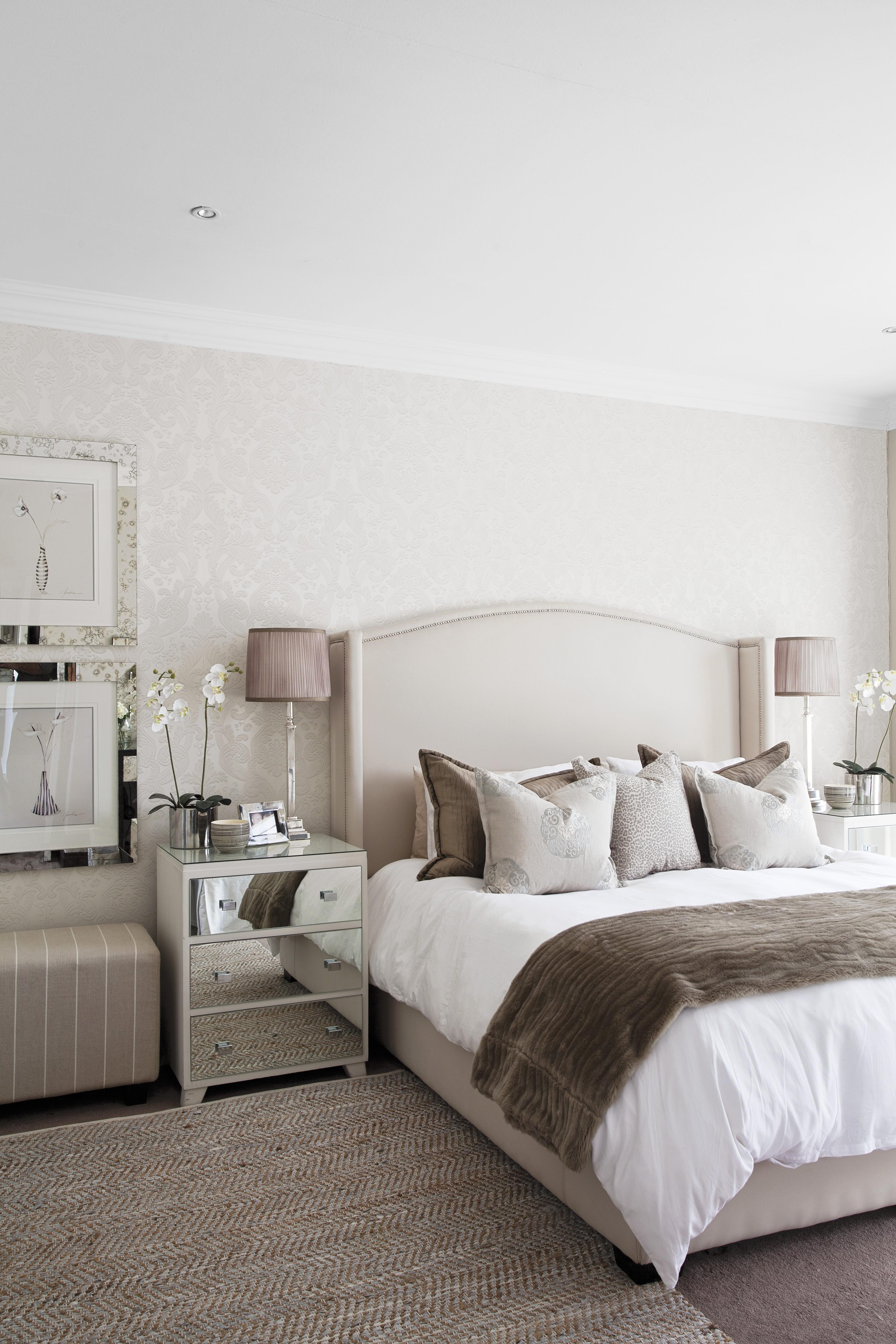 die 10 inspirierendsten schlafzimmer westwing magazin. Black Bedroom Furniture Sets. Home Design Ideas