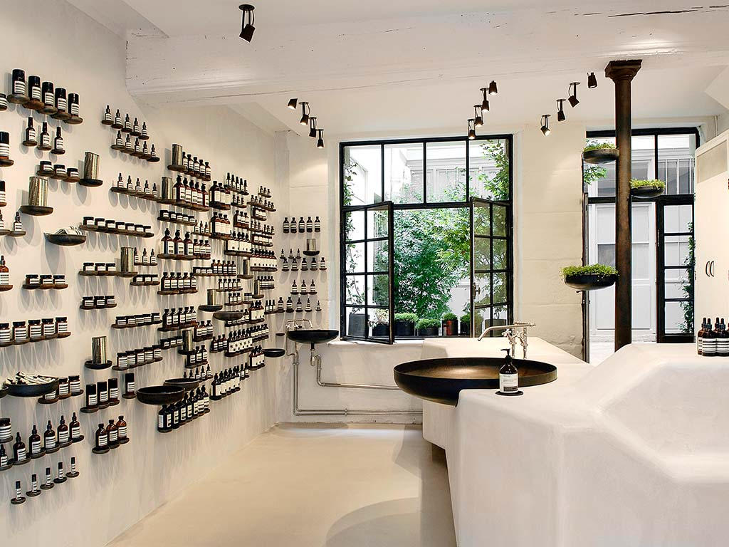 Aesop London