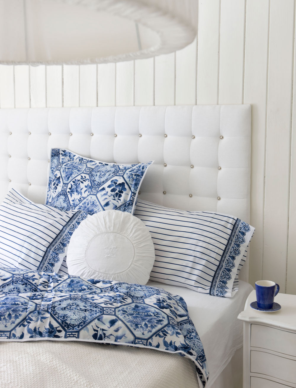 China Blue 2015 Trends