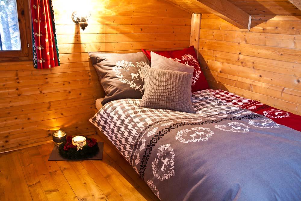 Deko-Tipps an Weihnachten in Tirol