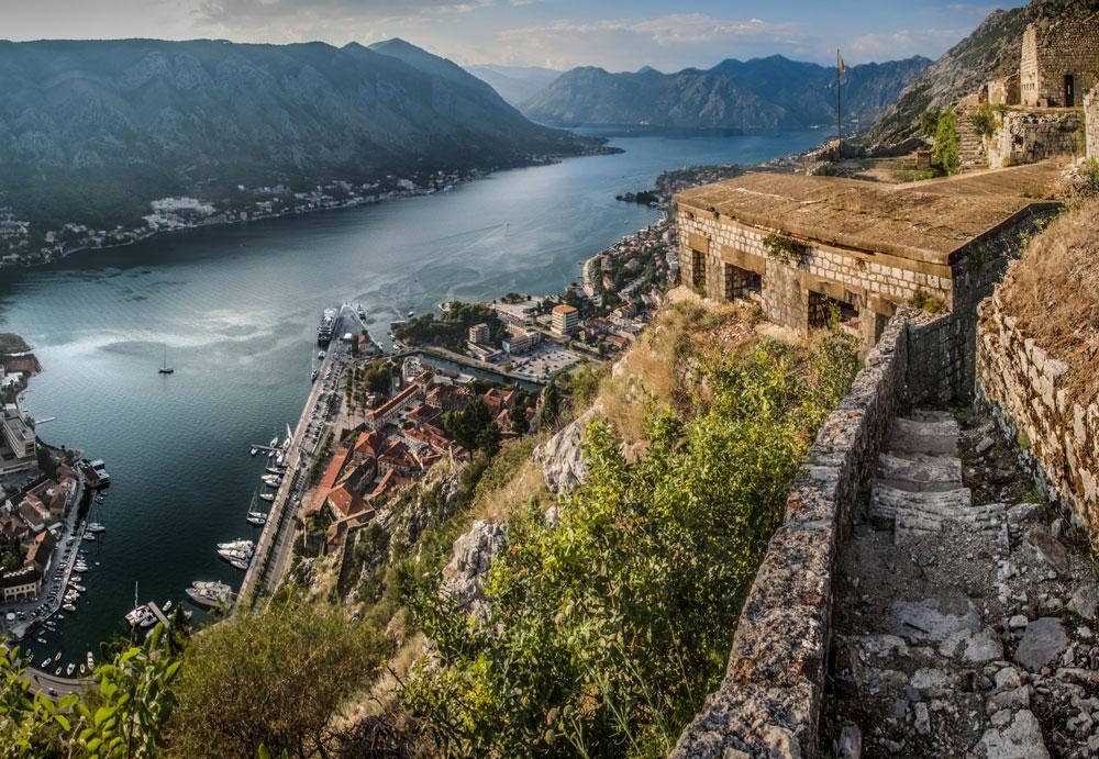 Trendbarometer 2015: Montenegro