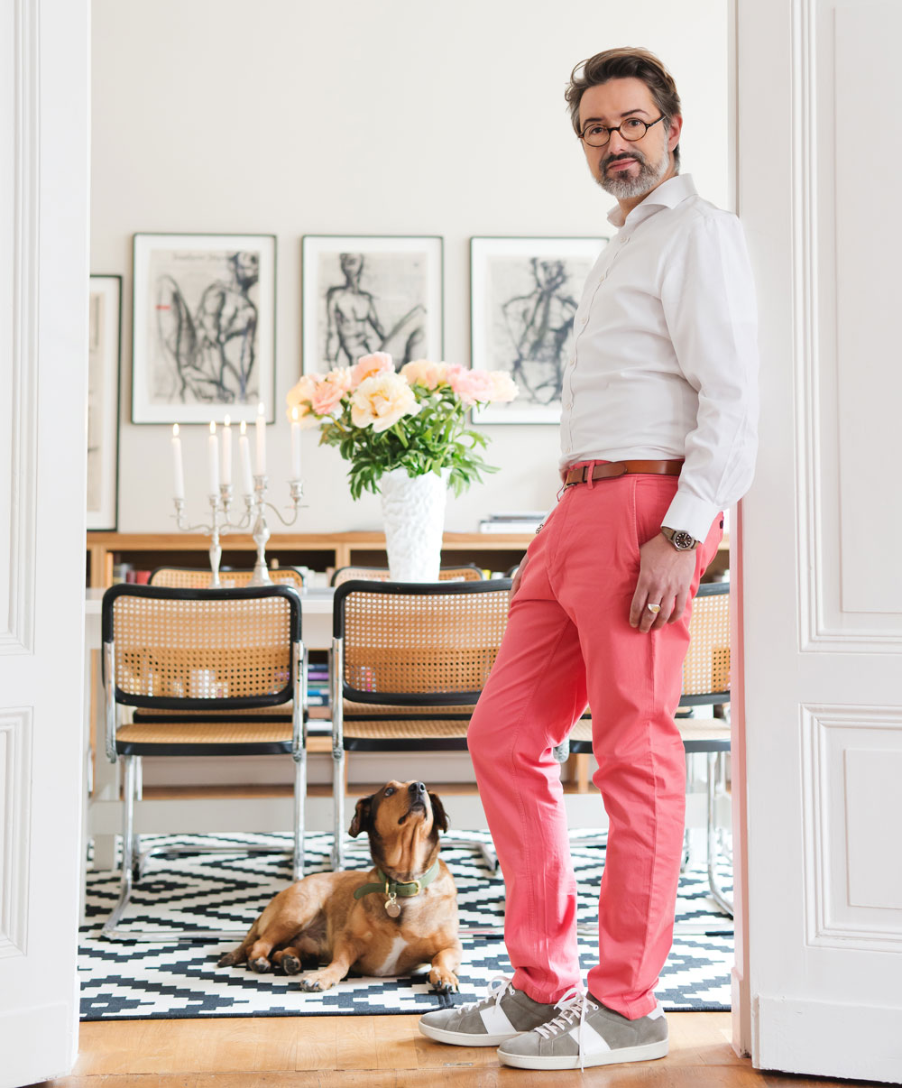 Thorsten Osterberger
